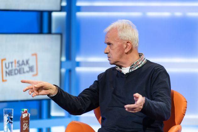 GORE DRUŠTVENE MREŽE Vučić zna kako je nestao Cvijan 1