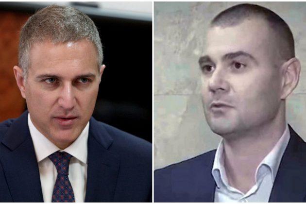 KAD GA VIDITE NA TV, SKLANJAJTE DECU: Vučić brani uhapšenog Papića 2