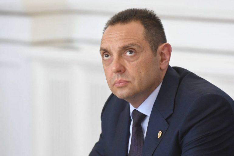Hrvati o Vulinu: Jedan od najgorih političara, sklon suludim izjavama