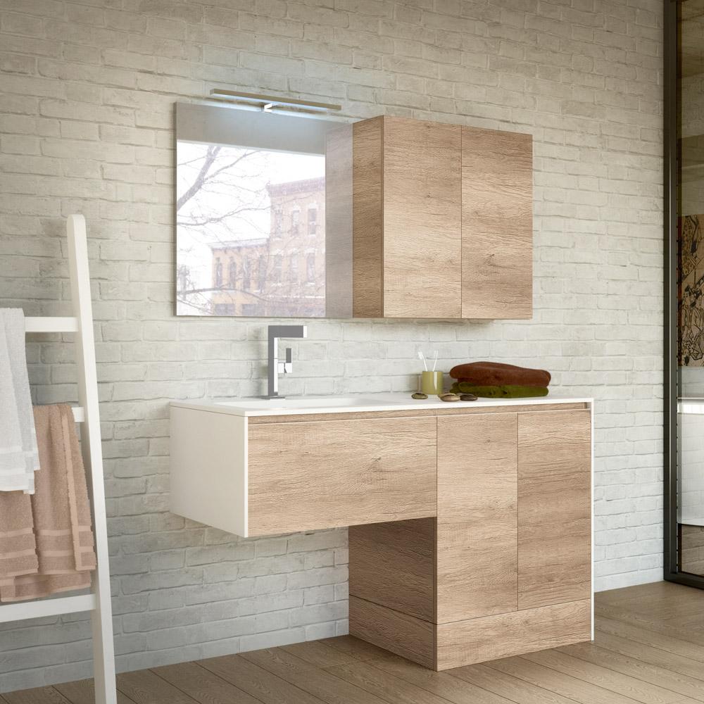 Servizi di ristrutturazione bagno a Lecco e provincia  Novabad  Soluzioni per il bagno