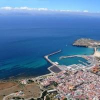 Calas y Playas con Encanto: Los Lances - Tarifa (Cádiz)