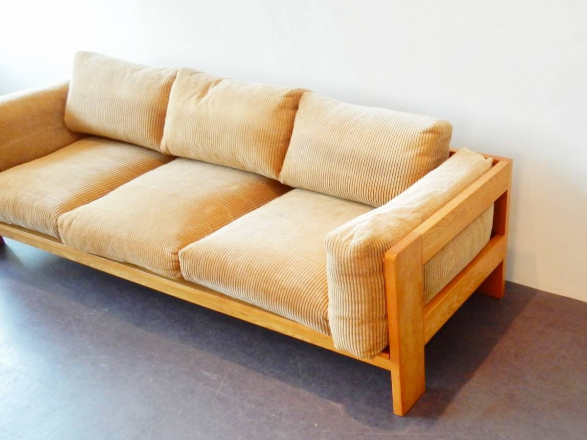 feather sofa cushions 12 foot table 39bastiano 39 style comfortable midcentury with down