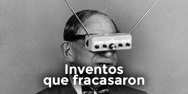 inventos tecnologicos jamas vistos