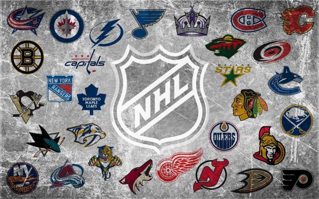 NHL_Logos
