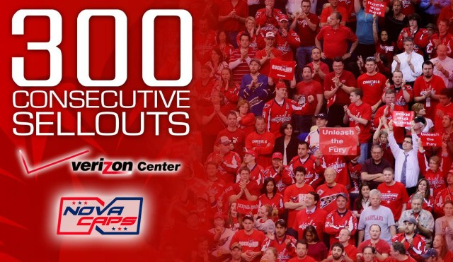 Washington-capitals-300th sellout