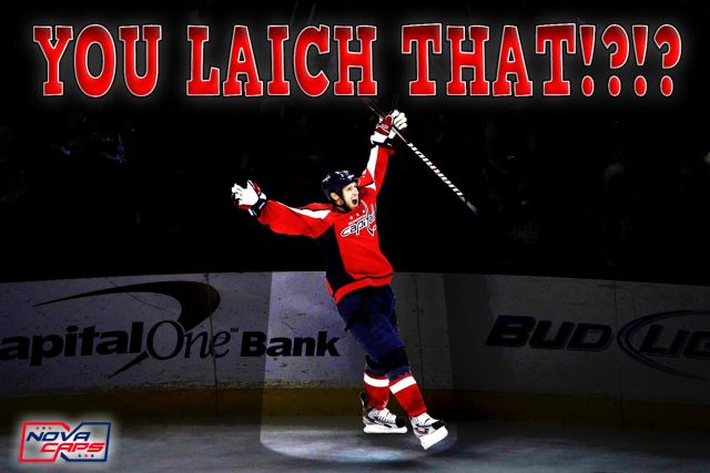you laich that