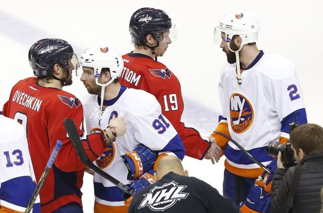 Alex-ovechkin-nicklas-backstrom-new-york-islnders-playoffs