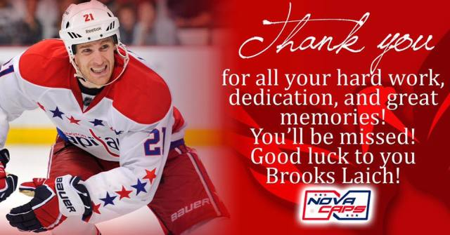 brooks-laich-washington-capitals-thank-you