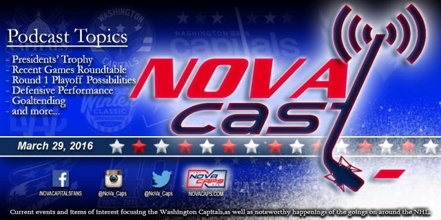 washington-capitals-novacaost-pod-cast-volume-ii