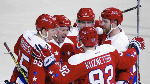 evgeny-kuznetsov-andre-burakovsky-justin-williams-washington-capitals