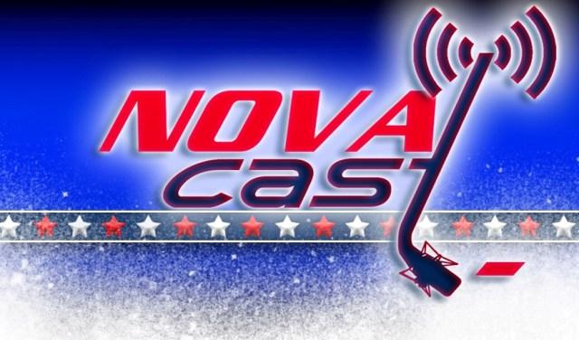 NoVa Caps Podcast