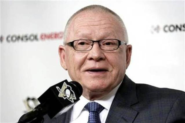 jim rutherford penguins