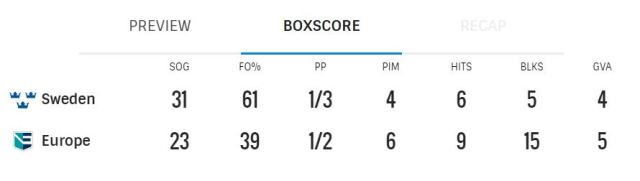 game-stats