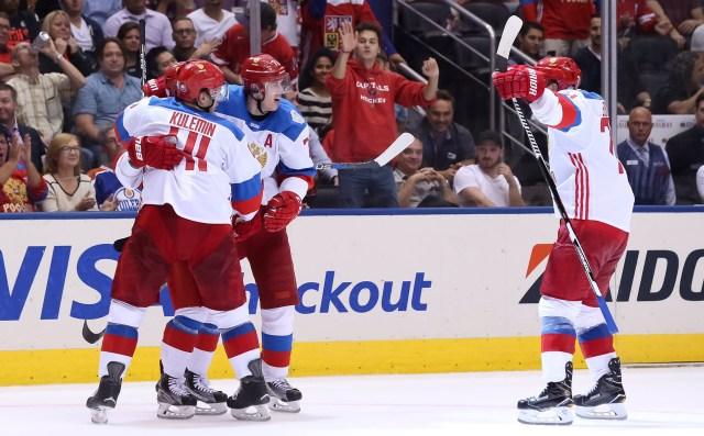 team-russia-team-north-america