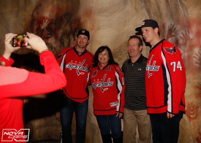brooks-orpik-john-carslon-washington-capitals-season-ticket-holder-party-jpg