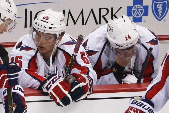 washington-capitals-power-play-justin-williams-andre-burakovsky