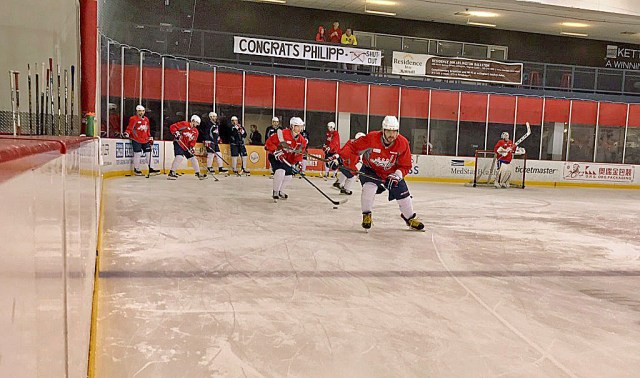 caps-daily-report-practice-at-kettler