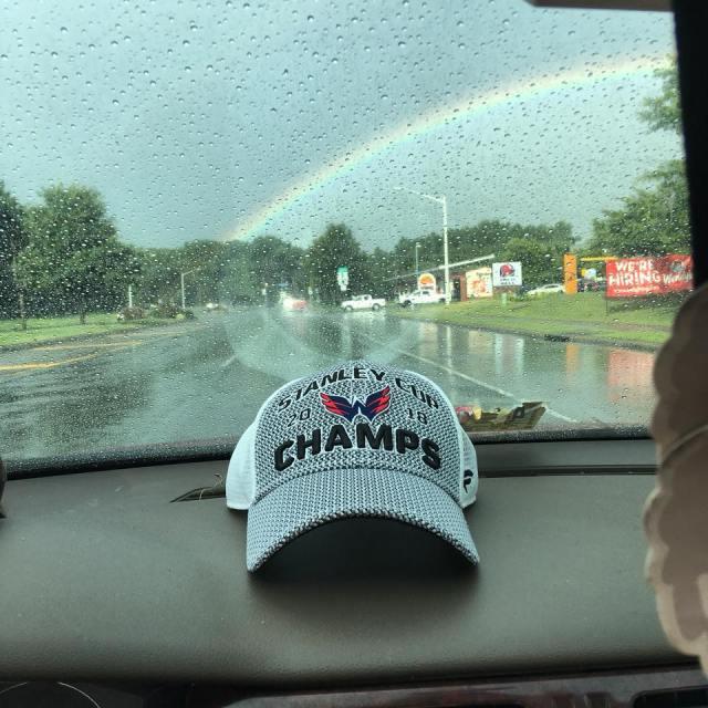 rainbowhat