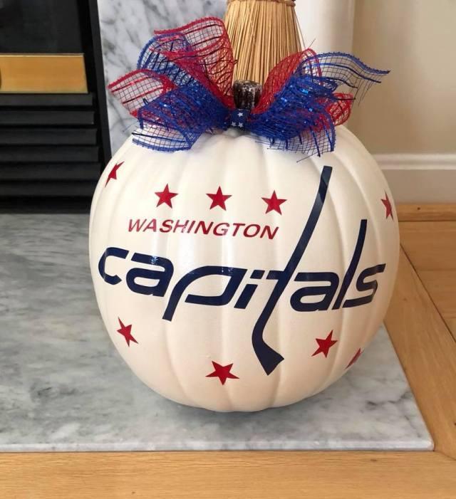 CapsPumpkin