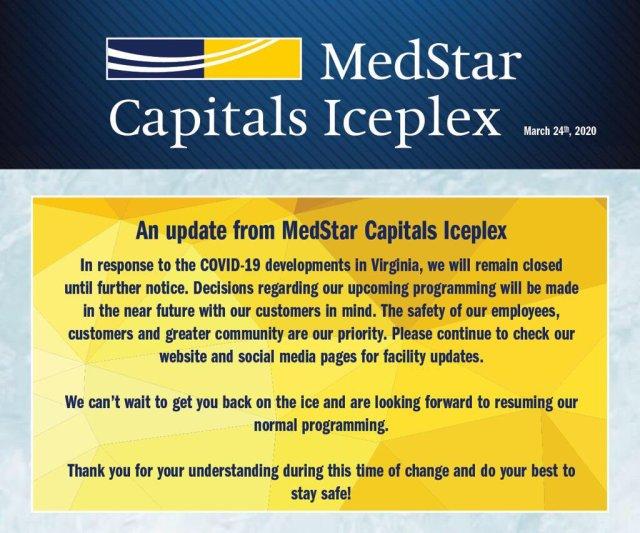 @MedStarIceplex