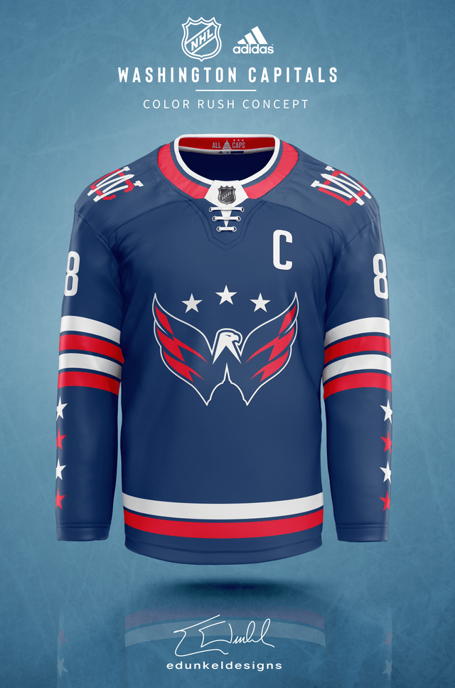 """Report: NHL's Rumored """"Reverse Retro"""" (Fourth Jersey) Series For ..."""