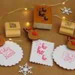 Carimbo TAG – Feliz Natal 2