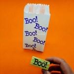 Coleção Halloween – Boo!