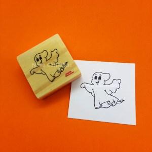 Coleção Halloween – Fantasma
