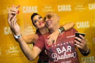 IMGM1237 - Helen Ganzaroli e Paulo Lelys - Foto Ana Fuccia