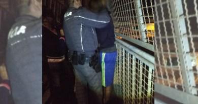 Polícia Militar impede rapaz de cometer suicídio em São Joaquim da Barra