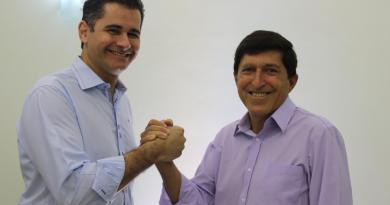 Convenção do MDB confirma candidatura do Dr. Edmar Gomiero à reeleição em Sales Oliveira