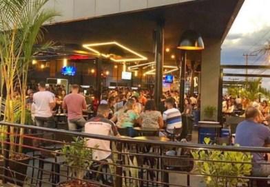 Ribeirão Preto libera musica ao vivo em bares e restaurantes; veja regras