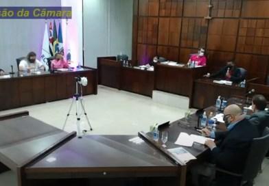 Câmara vota subsídio para o transporte coletivo de Orlândia