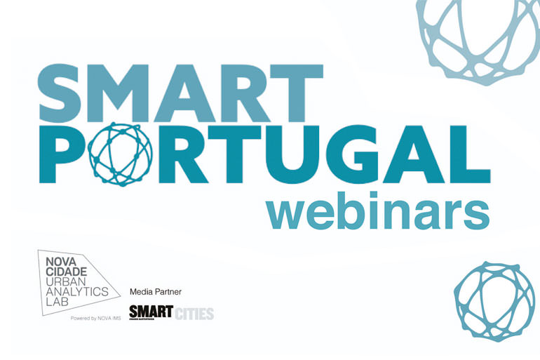 SMART PORTUGAL Webinars