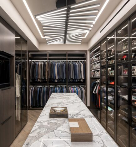 Custom Closet Designs Trending in 2021