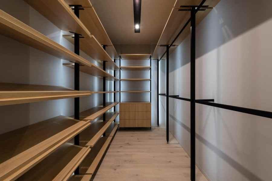 customize closet
