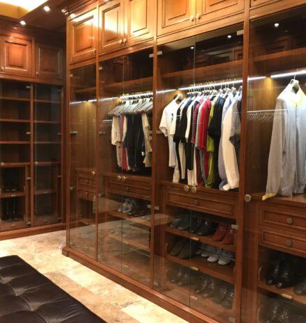 Choose These Top Ideas for a Walk-in Closet in Fredericksburg, VA