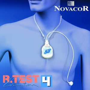 R.Test - Automatic Arrhythmia Detection