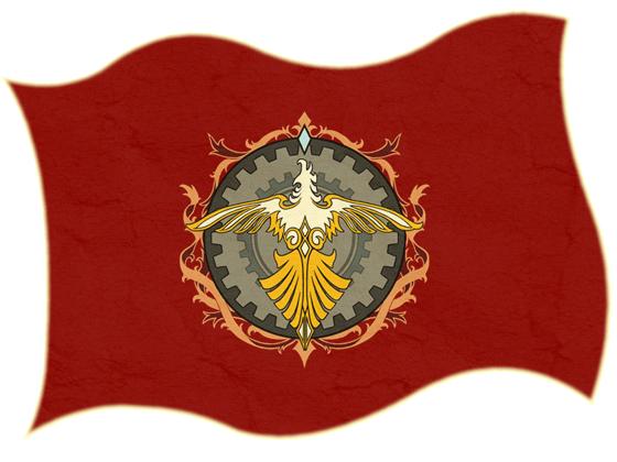 suzakusflag