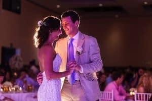 First Dance Wedding