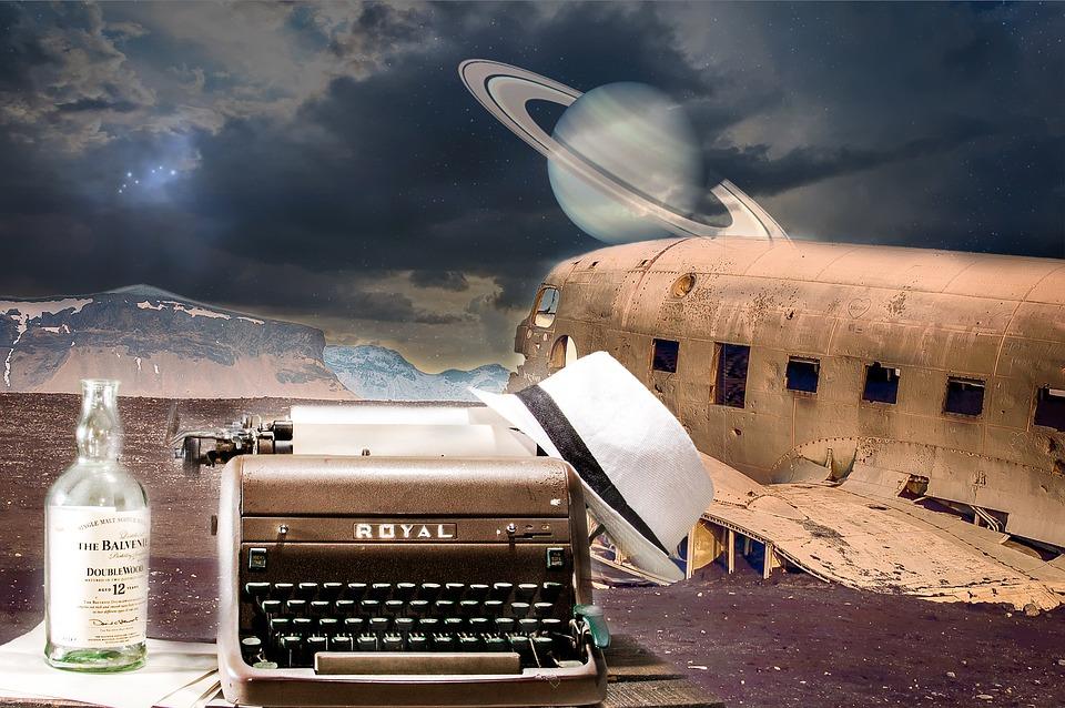 Mondo dello scrittore