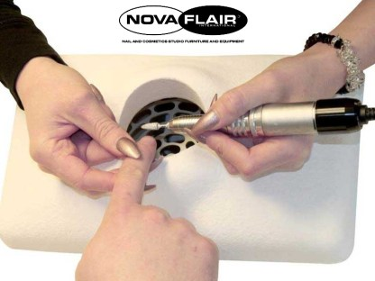Handrest Optimum 1 Nova Flair UK