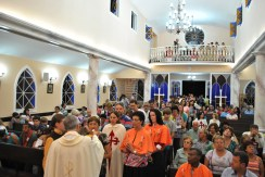 Missa de Aprovação Pontifícia (8)