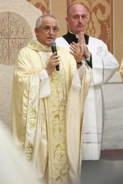 Visita do Núncio Apostólico (13)