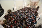 Visita do Núncio Apostólico (15)