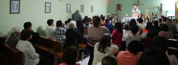 Oratório em Cantagalo (2)