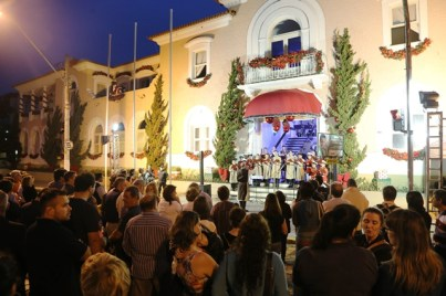 Cantata na prefeitura (1)