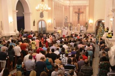 Missa do Galo na Catedral (1)