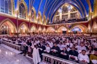 XIII Congresso Internacional Anual de Terciários, segundo dia