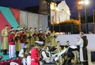 Cantata Natalina em Portela